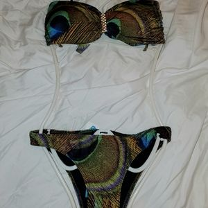 Other - Authentic Brazilian Two Piece Swimsuit